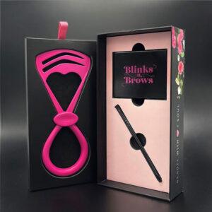 Blinks n Brows Eyebrow shaper Tool kit 3