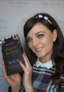 """Yay Cork """" a genius brow kit that is practically fool proof"""